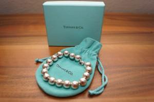 Mein Beads Armband von Tiffany ausgepackt