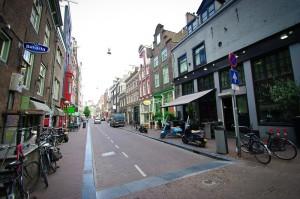 Amsterdam Strasse