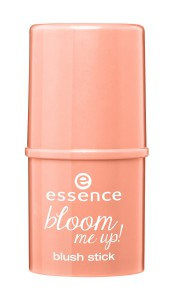 essence bloom me up Blush Stick