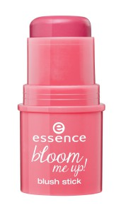 essence bloom me up Blush Stick 01
