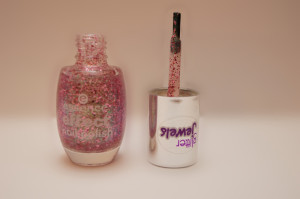 essence effect nail polish pinsel