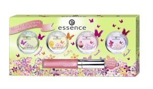 essence geschenk set first day in spring