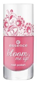 Bloom Me Up Nagellack essence