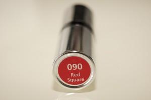 red square p2 pure color