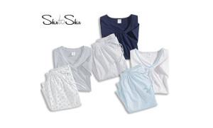 Damen Nachtwäsche Auswahl Aldi-Süd
