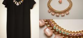 Primarkt Kleid und Kette