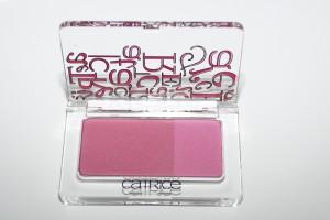 Duo Blush, Farbe: Meet Cherry