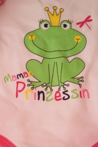 Mamas Prinzessin