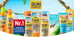 SUN Dance Assortiment bei drogerie markt