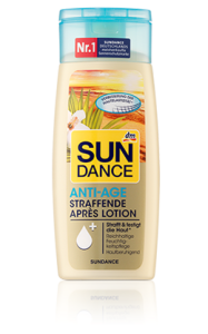 SUNDANCE Anti-Age straffende apres lotion