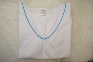 T-Shirt vom Schlafanzug