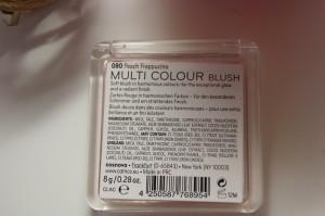 Catrice Blush 080 Peach Frappucino
