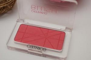 Catrice Blush Think Pink