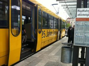 """Die Zacke"" Stuttgarts berühmte Zahnradbahn"