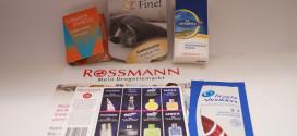 Giveaway Rossmaneröffnung Düsseldorf