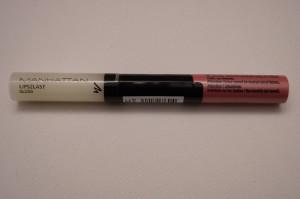 Manhattan Lip2Last Lippenstift