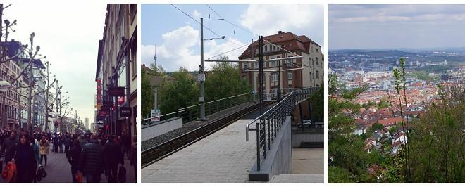 Titelbild Stuttagrt Stadttour