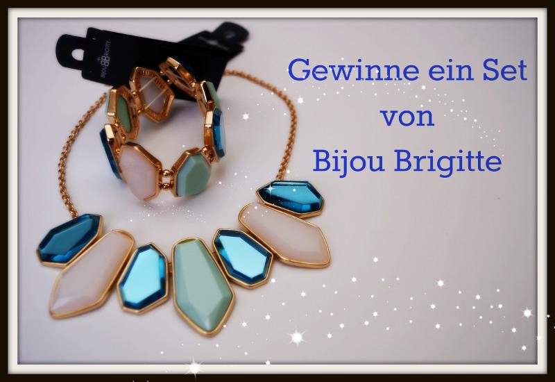 Gewinn: Bijou Brigitte Set