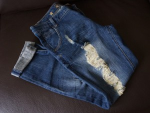 jeans used optik celebrity-pink
