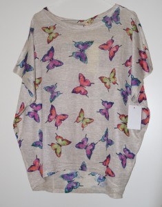 Oversize Shirt Qed London