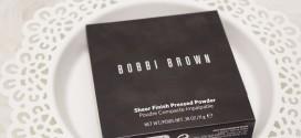 Bobbi Brown Sheer Finish Pressed Powder daydiva