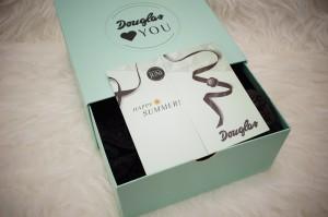 Douglas Box of Beauty Juni Happy Summer daydiva
