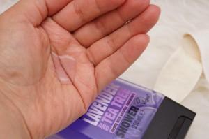 Konsistenz Original Source Lavendel Teebaum Duschgel