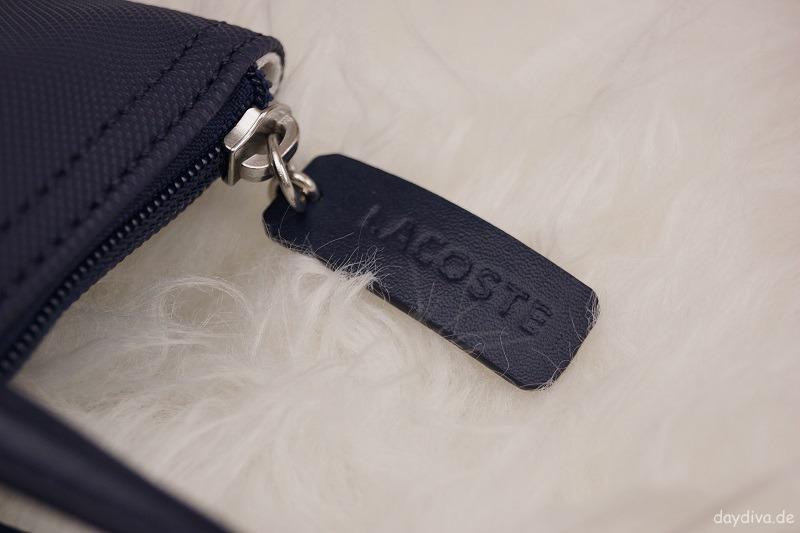 Lacoste Label