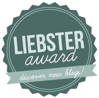 Liebster Blog Award discover new blogs daydiva