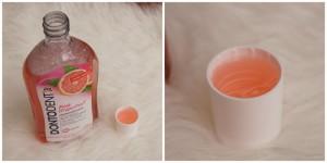 Dontodent Limited Edition Pink-Grapefruit Grapefruit