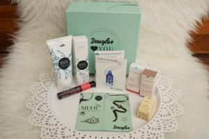 Douglas Box of Beauty Inhalt August 2014