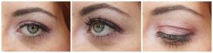 Augenmakeup mit den Colour Tattoo