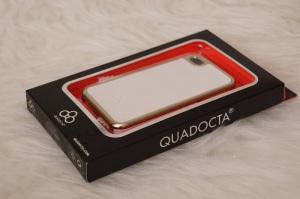 Quadocta Verpackung