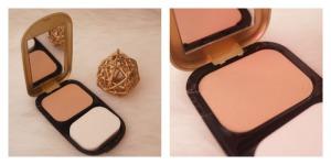 Max Factor Facefinity Compact Make-up 03 Natural