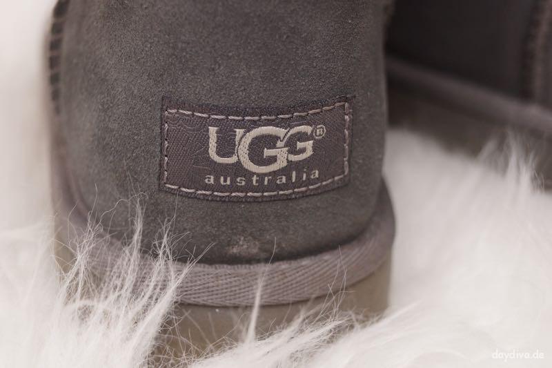 Ugg Boot Australia LOGO