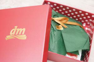 dm Lieblinge Verpackung