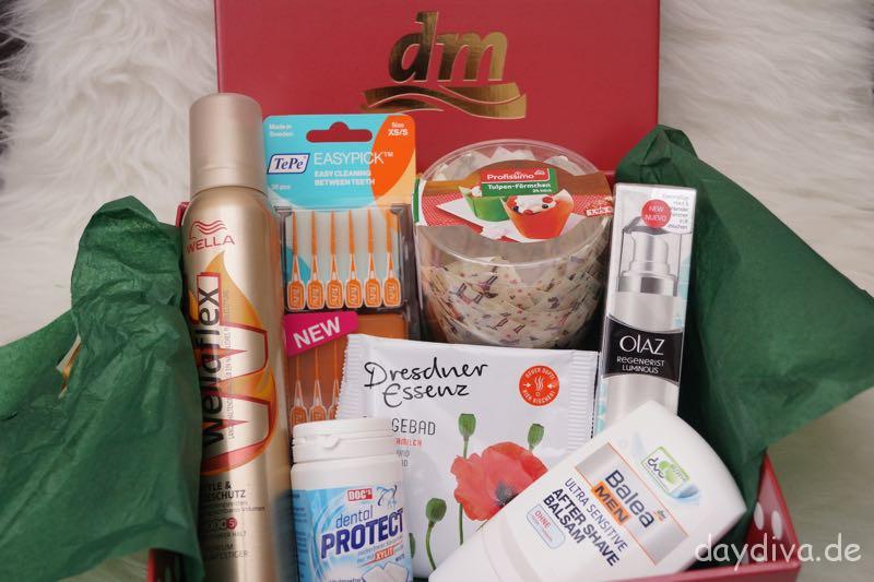 Alle Produkte der dm Lieblinge November 2014