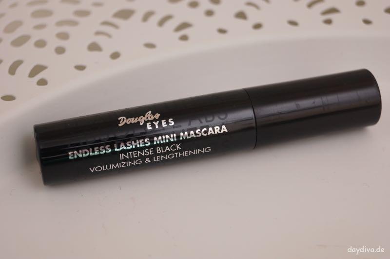 Douglas Eyes Endless Lashes Mascara