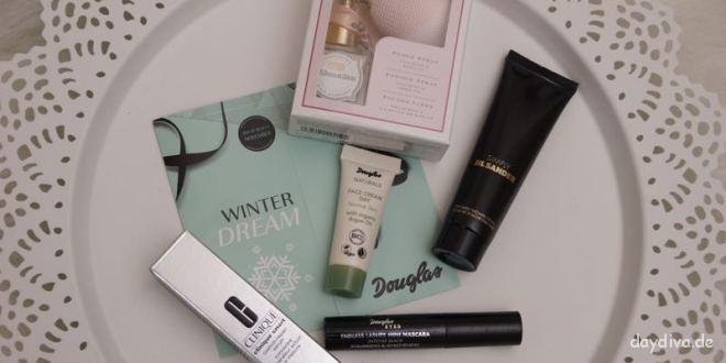 Produkte Douglas Box November