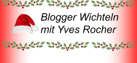 Blogger Wichteln mit Yves Rocher