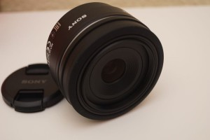 Sony DT30mm F2.8 Macro SAM