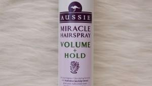 Aussie Haarspray