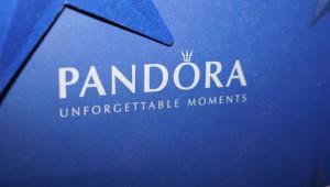 Pandora verschenken