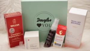 Douglas Box of Beauty Januar 2015