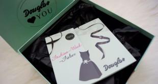 Januar Box 2015 Fashion-Week-Fieber