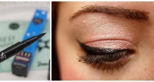 eyeko Eyeliner mit look