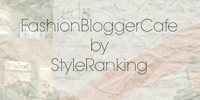 Zu Gast im FashionBloggerCafe