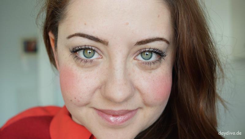 Natürlichers-Makeup
