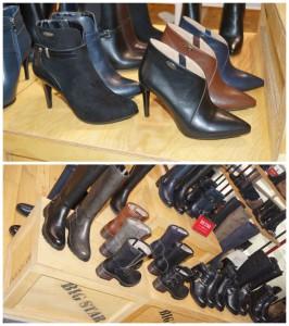 Trends 2015 Big Star Shoes & Accessoires