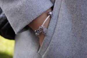 Details Pandora Armband